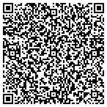 QR-код с контактной информацией организации Миллер, компания
