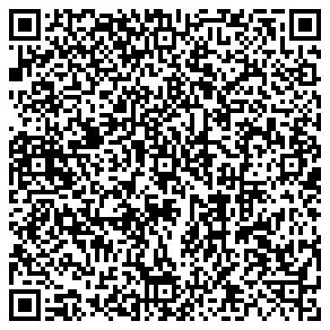 QR-код с контактной информацией организации Черников Д. А., СПД