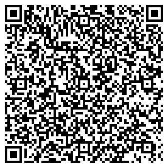 QR-код с контактной информацией организации Ковчег и Ко, ЗАО