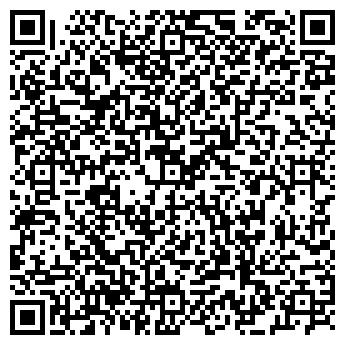 QR-код с контактной информацией организации Металлист плюс, ООО