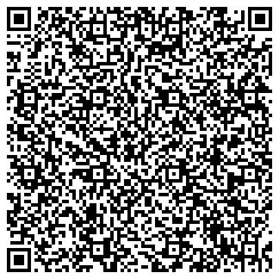 QR-код с контактной информацией организации Торговый дом АВАЛОН, ЧП