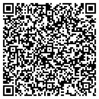 QR-код с контактной информацией организации Фарадей Электроникс, ООО