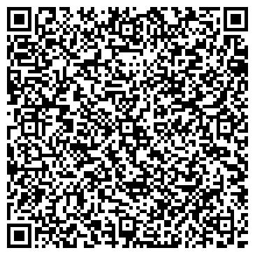 QR-код с контактной информацией организации Гузовский,ЧП