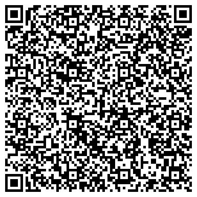 QR-код с контактной информацией организации Кондитерский инвентарь, ООО