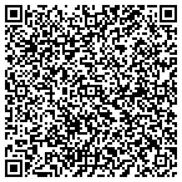 QR-код с контактной информацией организации ЗападВторРесурсы, ЧП