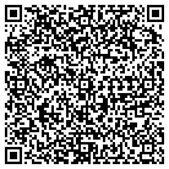 QR-код с контактной информацией организации ГИЛЕЯ-Т, КП