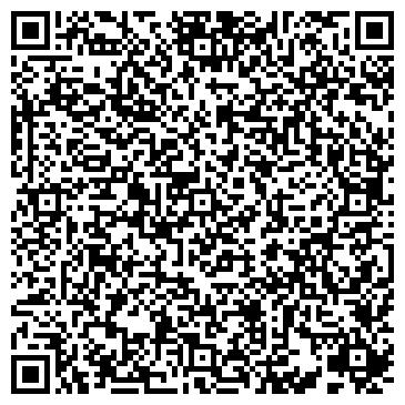 QR-код с контактной информацией организации АНВИ-Запад, ООО