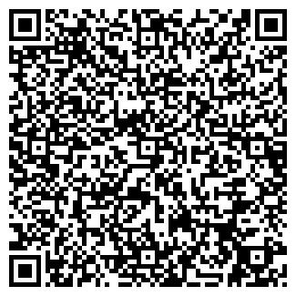QR-код с контактной информацией организации Енран, ЗАО