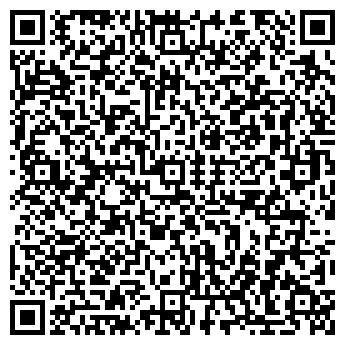 QR-код с контактной информацией организации Кат Трейд, ООО
