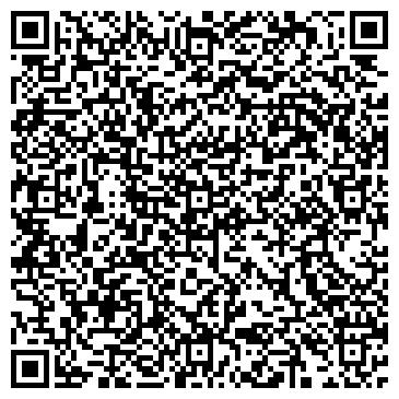 QR-код с контактной информацией организации Черкассыпромторг, ООО