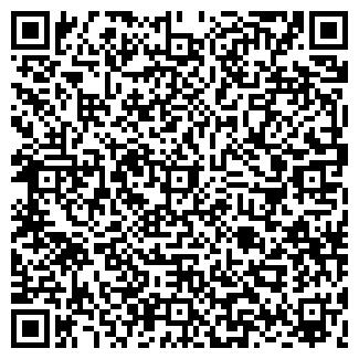 QR-код с контактной информацией организации ВИСЛА, ООО