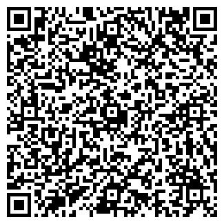 QR-код с контактной информацией организации Тристаринвест, ЧП ТД