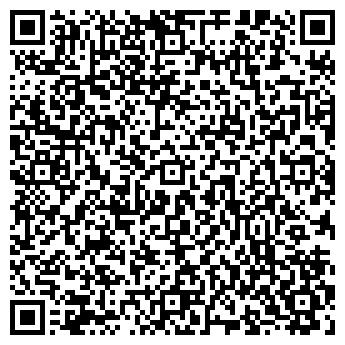 QR-код с контактной информацией организации АБС, ООО
