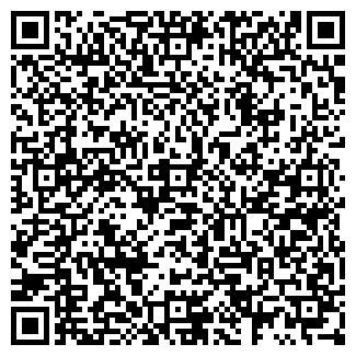 QR-код с контактной информацией организации НФСИ, ООО