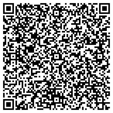 QR-код с контактной информацией организации ГОРЛОВСКИЙ КАЗЕННЫЙ ХИМИЧЕСКИЙ ЗАВОД, ГП