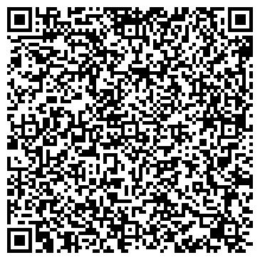 QR-код с контактной информацией организации ВиАйПиДент, ООО