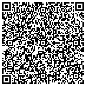 QR-код с контактной информацией организации Технокор, МФ, ООО