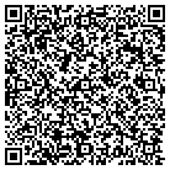 QR-код с контактной информацией организации Влад+, ООО