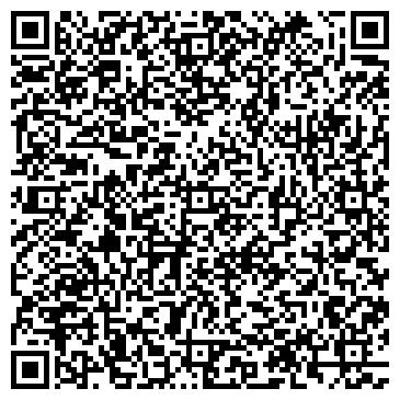 QR-код с контактной информацией организации ГОРЛОВСКИЙ МАШИНОСТРОИТЕЛЬ, ЗАО