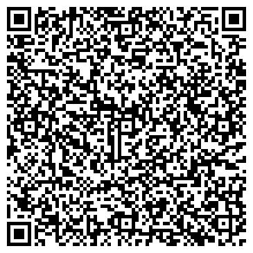 QR-код с контактной информацией организации Техноком, ООО