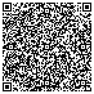 QR-код с контактной информацией организации Высокие технологии пластика, ООО