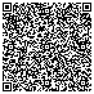 QR-код с контактной информацией организации Полидар, ЧП