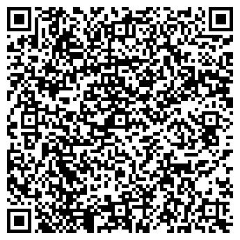 QR-код с контактной информацией организации АЛЬТАИР, ЗАО