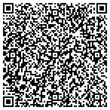 QR-код с контактной информацией организации Редстар, ЧП