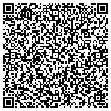 QR-код с контактной информацией организации Обрий-Инвест, ЧП