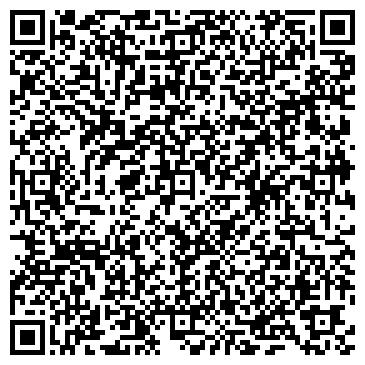 QR-код с контактной информацией организации Премьер Эксим, ООО