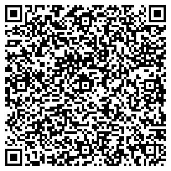 QR-код с контактной информацией организации Буд-Эко, ООО