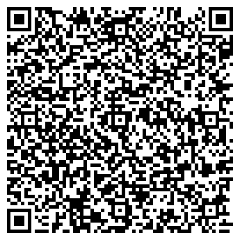 QR-код с контактной информацией организации Обрий, ООО