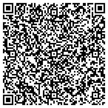 QR-код с контактной информацией организации Терихем-Луцк, ЧАТ СП