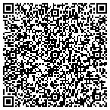 QR-код с контактной информацией организации Аллан-Пак, ООО