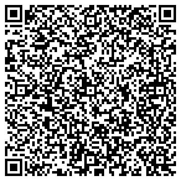 QR-код с контактной информацией организации Украинский научно-исследовательский институт огнеупоров им. А.С.Бережного, ПАО