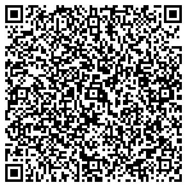 QR-код с контактной информацией организации Полимер-Групп Украина, ООО