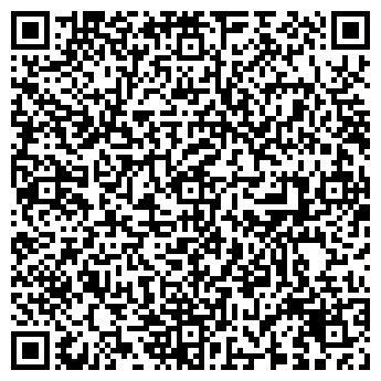 QR-код с контактной информацией организации ПоповПак, ЧП