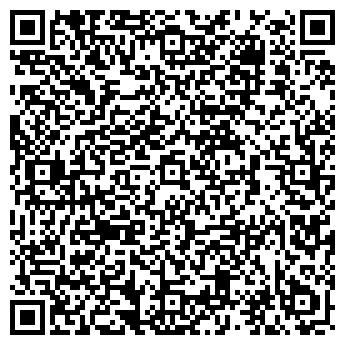 QR-код с контактной информацией организации Центр упаковки, ЧП