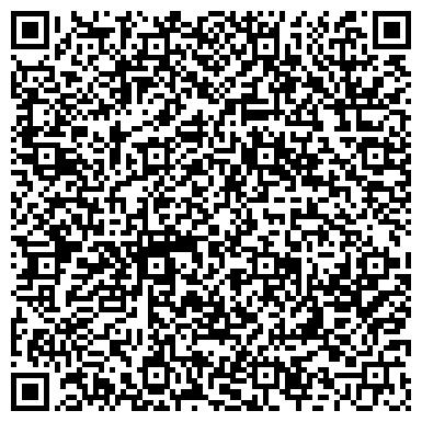 QR-код с контактной информацией организации Пласт Маркет Торговый Дом, ООО