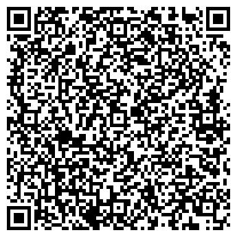 QR-код с контактной информацией организации Джителеком, ООО