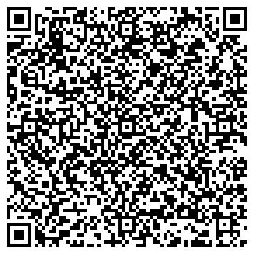 QR-код с контактной информацией организации Мастер файл, Компания