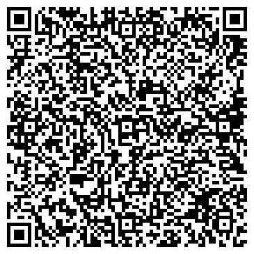 QR-код с контактной информацией организации ПК Полимер, ООО