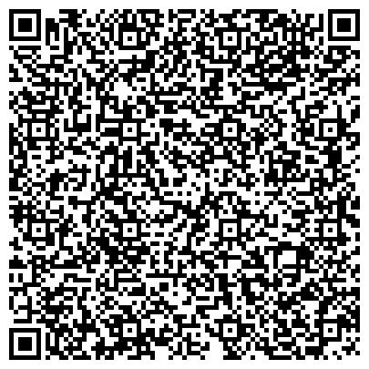 QR-код с контактной информацией организации Центр упаковочных технологий, ЧП