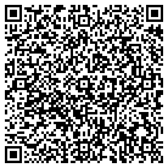 QR-код с контактной информацией организации Укрпленка, ООО