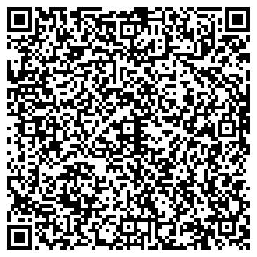 QR-код с контактной информацией организации Крок 95, ООО