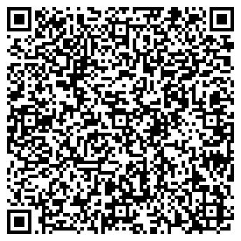 QR-код с контактной информацией организации RESIN IMEX , ООО