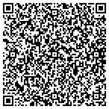 QR-код с контактной информацией организации Аметист про, ООО