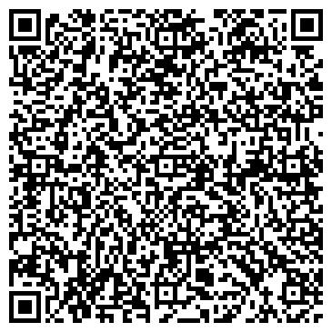 QR-код с контактной информацией организации Пеликан Пластик, ООО
