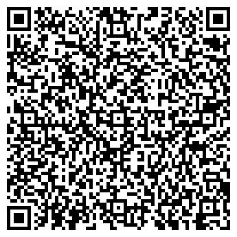 QR-код с контактной информацией организации Микат, ЧП