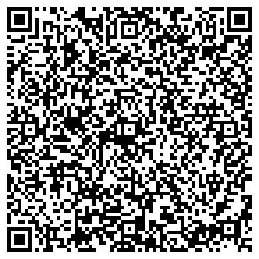 QR-код с контактной информацией организации Пластикс-Украина, ООО